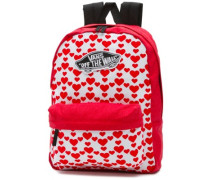 Realm Backpack hearts
