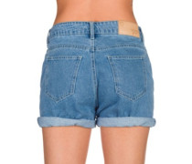 Ohio-Sh Jeans Shorts light blue denim