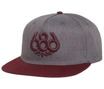 686 Og Snapback Cap