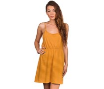 Zola Kleid orange