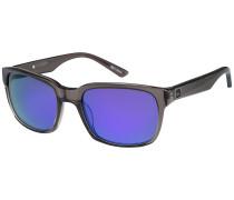Carpark crystal black Sonnenbrille schwarz
