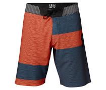 Meshed Up Boardshorts orange