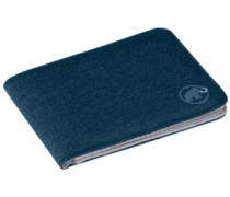 Flap MÚlange Wallet dark chill