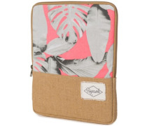 Miami Vibes Ipad Case Bag new origami