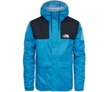 Mountain 1985 Season Celebration Jacket cendre blue mapprt