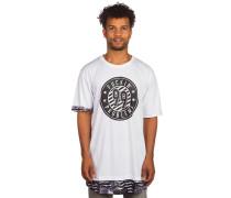 99 FCKN Problems T-Shirt weiß