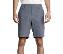 All Time Coastal Shorts moody blue