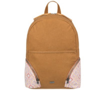 Bombora 2 Backpack spruce yellow