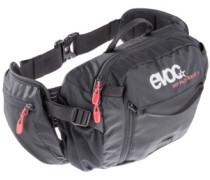 Hip Pack Race 3L + 1,5L Bladder 3 L Back black