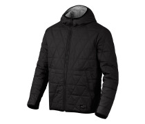Two Face Fleece Reversible Jacke