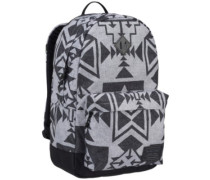 Kettle Backpack neu nordic print