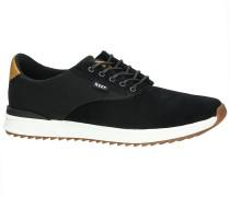 Mission SE Sneakers schwarz