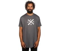 Curb T-Shirt grau