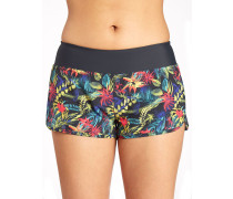 Sol Searcher Volley Boardshorts muster