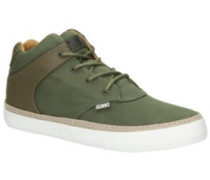 Chunk Thick Cock Sneakers olive