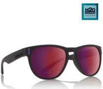 Marquis Matte Black H2O Sonnenbrille