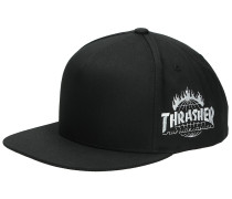 Thrasher TDS Snapback Cap