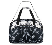 Too Far Travelbag anthracite love letter