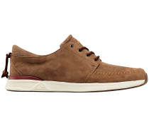 Rover Low Fashion Sneakers braun