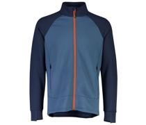Merino Nevis Wool Fleece Jacket ink