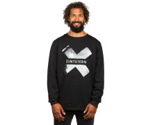 Banx Sweater schwarz