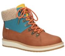 Mesa Shoes brown