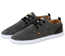 LowLau IndoLin Sneakers schwarz