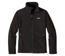Classic Synchilla Fleece Jacket black