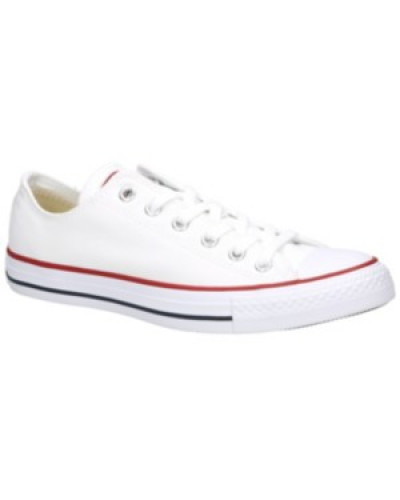 Chuck Taylor All Star Core Canvas Ox Sneakers optical white
