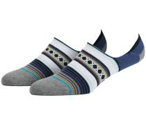 Breathe Socken muster