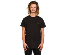 Empyre Rose Embroidery T-Shirt