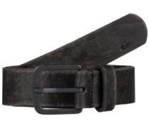 Edge Type II Belt black