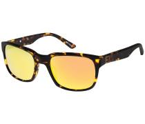 Carpark matt tortoise Sonnenbrille