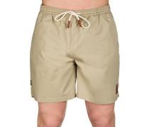Perth Shorts braun