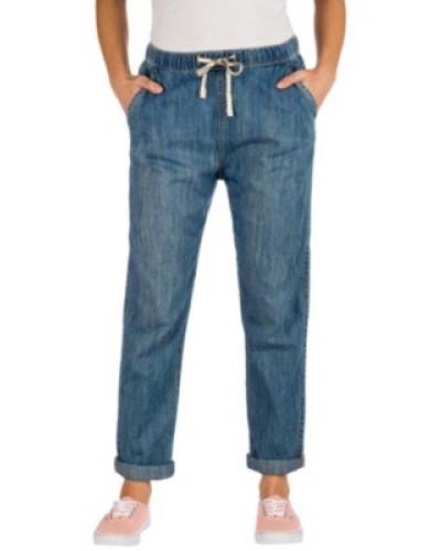 Slow Swell Jeans medium blue