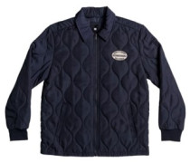 Mossburn Jacket dark indigo