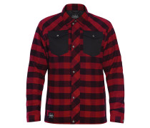 Mens Richmond Flannel Hemd