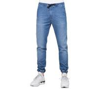 Reflex Jeans blau