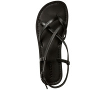 Tavira Sandals Women black