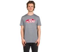 Otw T-Shirt grau