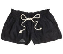 Oceanside Shorts true black