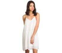 Prism Pattern Dress marshmellow
