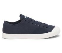 Spike Sneakers blau
