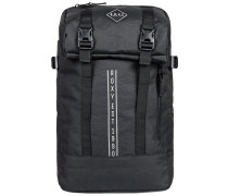 Time To Relax Solid 20L Backpack