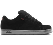 Kingpin Skateschuhe schwarz