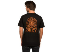 Quality Dissent T-Shirt black