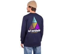 Prism Logo Sportif Long Sleeve T-Shirt