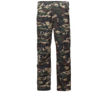 New York Hose camo