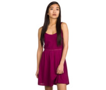 Izzy Dress orchid