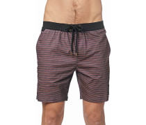 Distance Boardshorts dusty coral